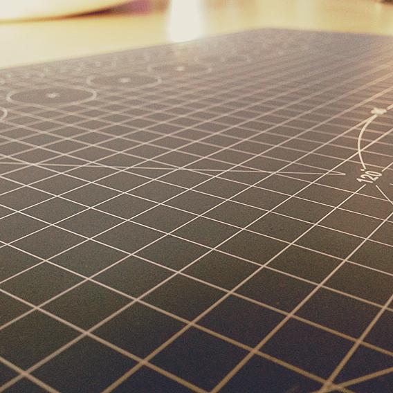 Projekt 52 / 13 Geometrie