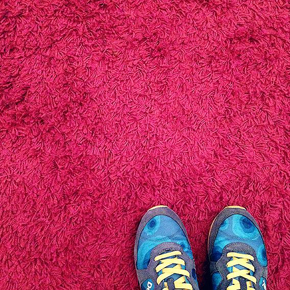 Projekt 52 Woche 3: Schuhe